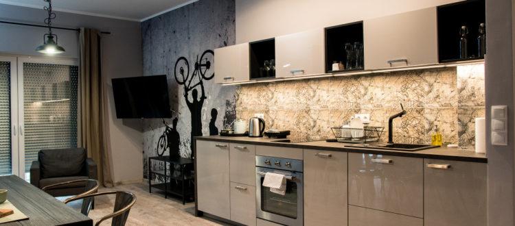 Hervorragend Fahrrad Wohnung – Apartamenty pod Gondolą BH28